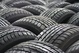 Different types of tire tread
