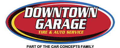 Downtown-Garage